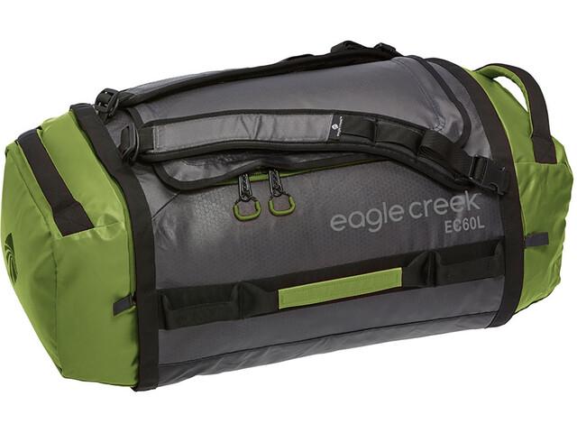 Eagle Creek Cargo Hauler - Sac de voyage - 60l gris/vert
